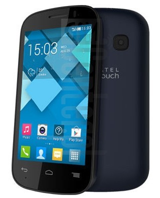 IMEI Check ALCATEL 4032D Pop C2 on imei.info