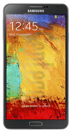 SAMSUNG N900A Galaxy Note 3 LTE (AT&T) image on imei.info