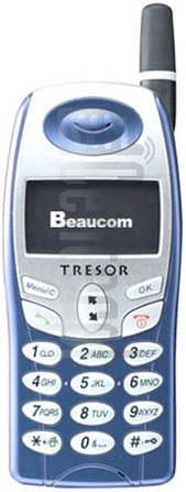 BEAUCOM T101B image on imei.info