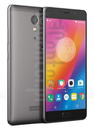 LENOVO P2 image on imei.info