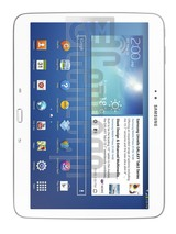 DOWNLOAD FIRMWARE SAMSUNG P5200 Galaxy Tab 3 10.1 3G