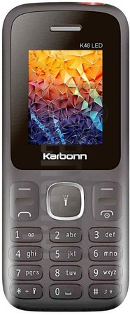 KARBONN K46 LED image on imei.info