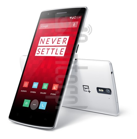 IMEI Check OnePlus One on imei.info
