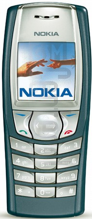NOKIA 6560 image on imei.info