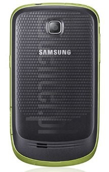 SAMSUNG S5570 Galaxy Mini image on imei.info