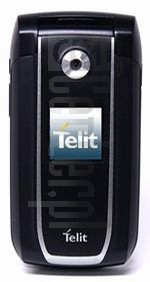 TELIT t250 image on imei.info