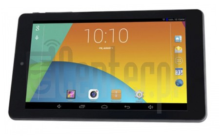 "INTENSO 7"" TAB 744 image on imei.info"