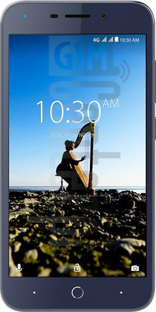 KARBONN K9 Music 4G image on imei.info