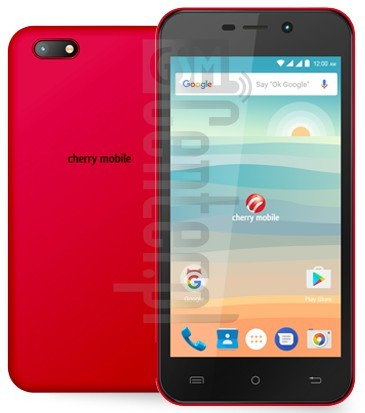 CHERRY MOBILE Flare P1 Lite image on imei.info
