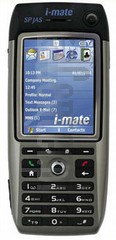 I-MATE SPJAS (HTC Breeze) image on imei.info