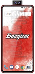 ENERGIZER Ultimate U620S Pop image on imei.info