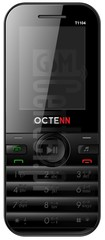 OCTENN T1104 image on imei.info