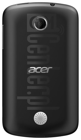 IMEI Check ACER Liquid Z2 on imei.info