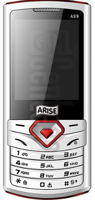 ARISE A99 EAGLE image on imei.info