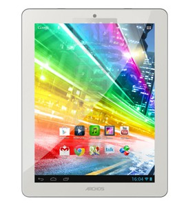 ARCHOS 97 Platinum HD image on imei.info