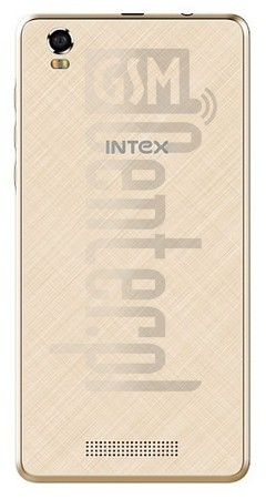 INTEX Aqua Power 4G image on imei.info