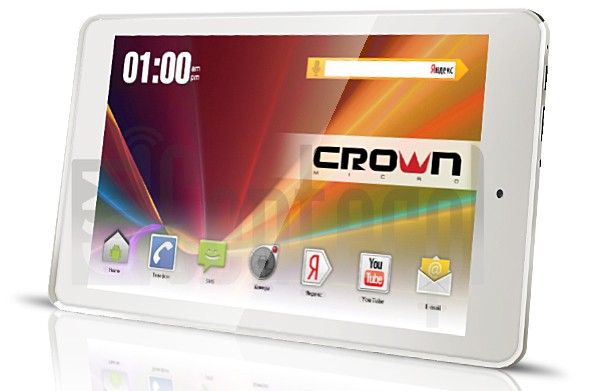 CROWN MICRO B767 image on imei.info