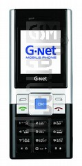GNET G414 image on imei.info