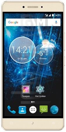 HIGHSCREEN Power Ice Max image on imei.info