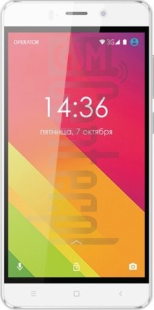 GINZZU S5120 image on imei.info