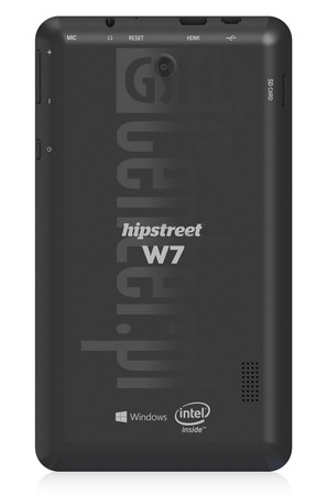 IMEI Check HIPSTREET W7 on imei.info