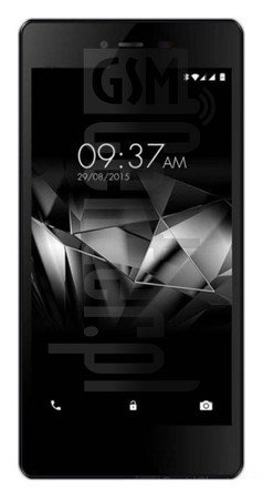 MICROMAX 	Canvas Magnus HD Q421 image on imei.info