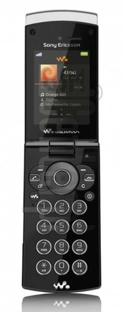IMEI Check SONY ERICSSON W980i on imei.info