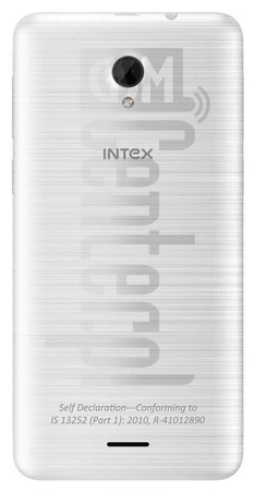 INTEX Aqua Q7N Pro image on imei.info