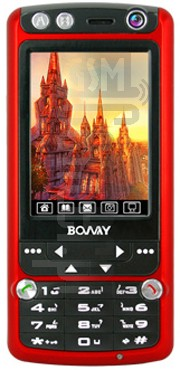 BOWAY BW2788 image on imei.info