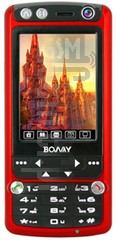 IMEI Check BOWAY BW2788 on imei.info
