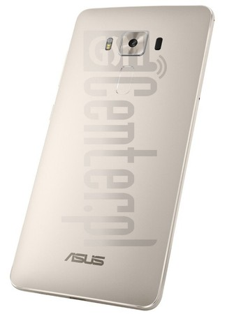 ASUS Zenfone 3 Deluxe ZS570KL image on imei.info