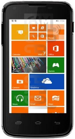 MICROMAX W092 Canvas Win image on imei.info