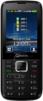 IMEI Check QMOBILE F1 on imei.info