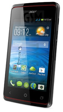 ACER Liquid Z200 image on imei.info