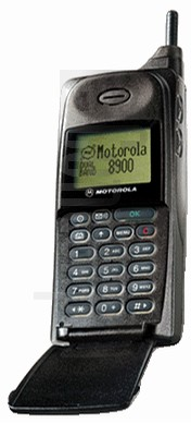MOTOROLA 8900 image on imei.info