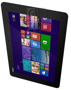 ASUS Transformer Book T100 Chi image on imei.info