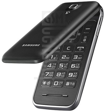SAMSUNG A301S image on imei.info