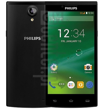 PHILIPS S398 image on imei.info