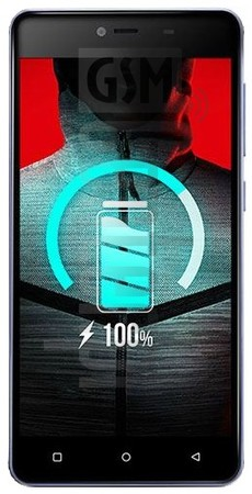 BLU Energy X2 E050U image on imei.info