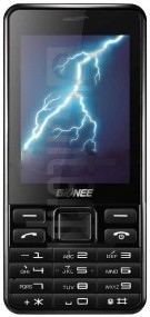 IMEI Check GIONEE V305 on imei.info