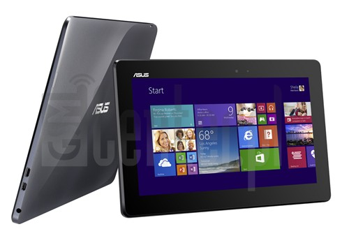 ASUS T100 Transformer Book image on imei.info