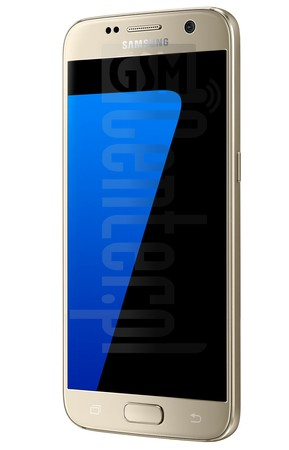 IMEI Check SAMSUNG G930F Galaxy S7 on imei.info