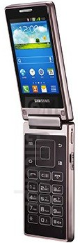 IMEI Check SAMSUNG W2014 on imei.info