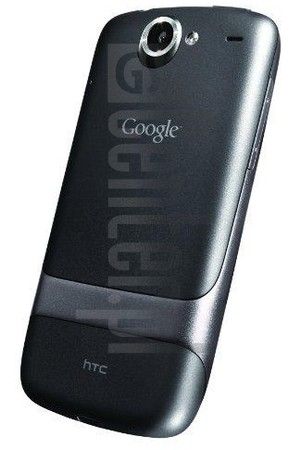HTC Google Nexus One image on imei.info