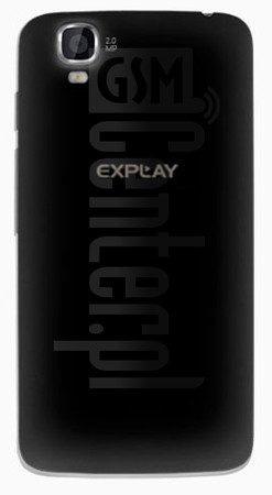 EXPLAY Hit image on imei.info