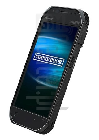 IMEI Check PANASONIC Toughbook P-01K on imei.info