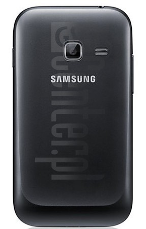 IMEI Check SAMSUNG S6800 GALAXY ACE ADVANCE  on imei.info