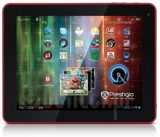 PRESTIGIO MultiPad 10.1 ULTIMATE image on imei.info
