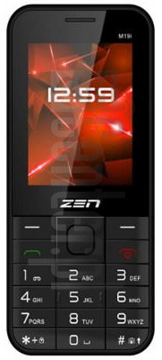 ZEN M19I image on imei.info