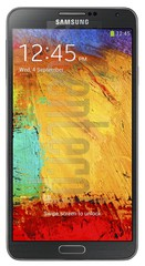IMEI Check SAMSUNG N9005 Galaxy Note 3 on imei.info